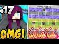 UNLOCKING THE BEST IMMORTAL KIT! | SKYBOUNDS #17 (Minecraft SKYBLOCK SMP Season 3)