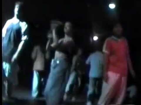 funky tekno tribe ( SAN DIEGO ) SATURDAY SEPTEMBER 14TH, 1996