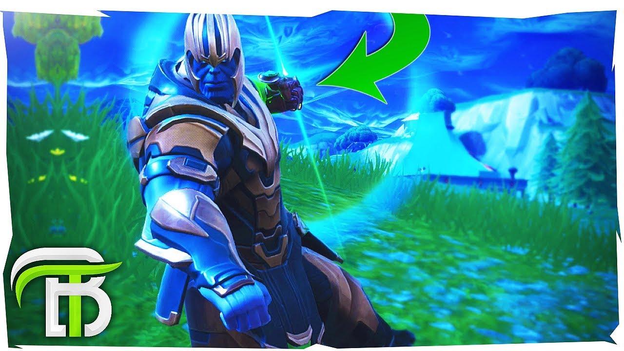 Best Thanos Worldwide New Infinity Gauntlet Mode