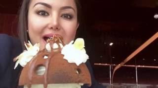 Vlog Dubai # 2 - Atmoshere no Burj Khalifa e Dubai Mall