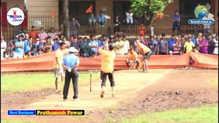 Video Prathamesh Pawar (Best Bastman) In Shivsena Trophy 2016, Colgate Ground Bandra download MP3, 3GP, MP4, WEBM, AVI, FLV September 2018