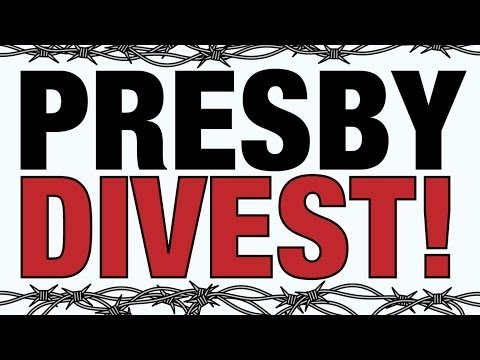 Pressuring Israel, Presbyterian Church Divests From Firms Tied To Occupation Of Palestinian Land
