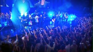 Saviour King - Hillsong (Lyrics & Subtitles)