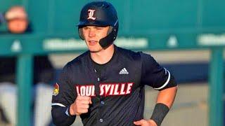 Louisville C Henry Davis 2021 Highlights