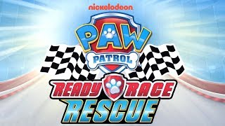 PAW Patrol: Ready Race Rescue | Official Trailer | Paramount Pictures Australia