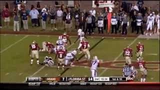 2013 Florida State Defense - Ultimate Highlight