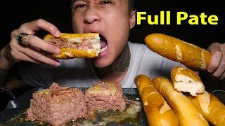 Gấu Vlogs - Ăn Khuya Với Bánh Mì Full Pate Siêu Ngon Luôn