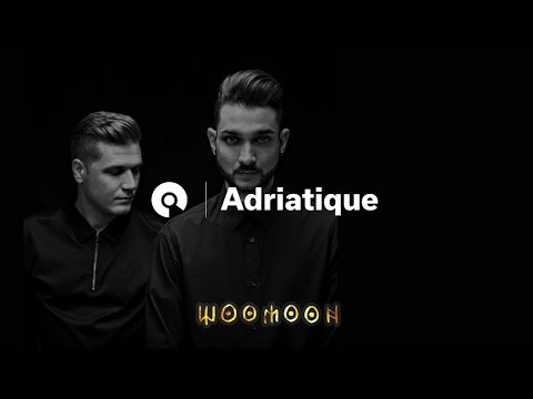 Adriatique @ Woomoon Closing Party 2017 (BE-AT.TV)