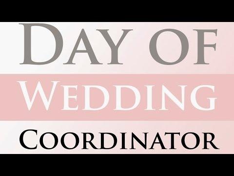 wedding-coordination