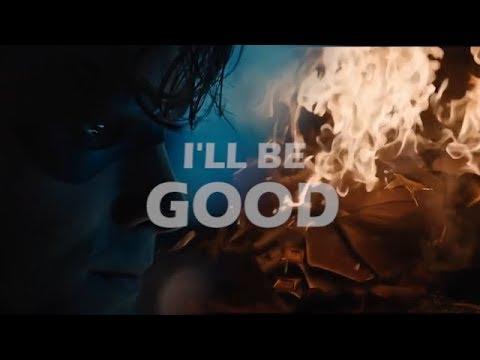 Dick Grayson | I'LL BE GOOD
