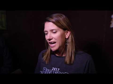Creighton Volleyball - NCAA Selection Show - Media - 11/26/17
