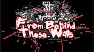 Listen Up - From Behind These Walls (Falling In Reverse) (Chipmunk)