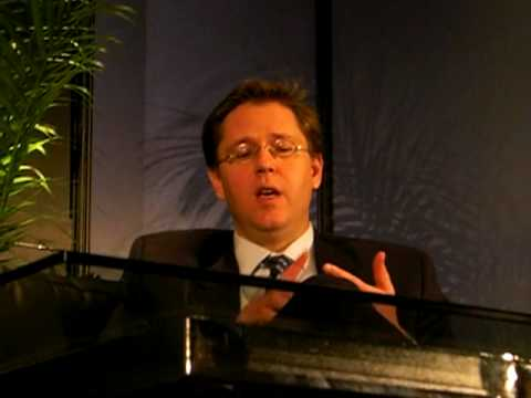 FCC Kevin Martin at CES 2009 - Postponing Digital TV Transition