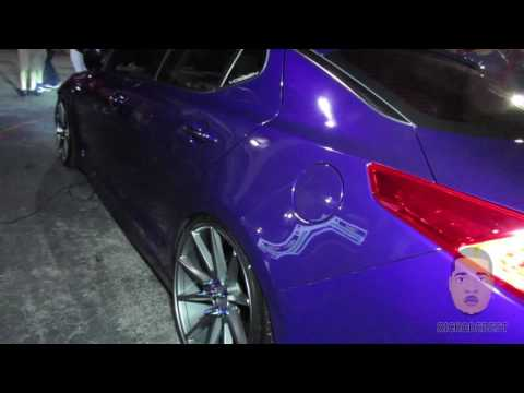 Cayman Auto Enthusiasts Association Car Show
