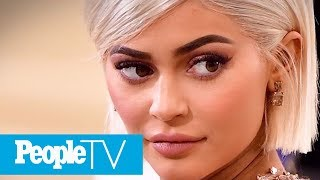 Kylie Jenner Says She Removed Lip Fillers — A Plastic Surgeon Reveals How It's Possible | PeopleTV