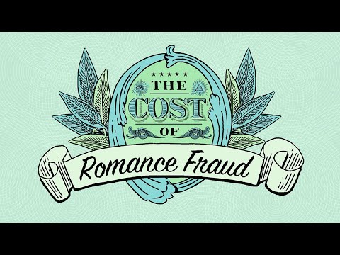 Catfishing and romance scams cost Americans $201 million dollars in 2019 from YouTube · Duration:  3 minutes 36 seconds