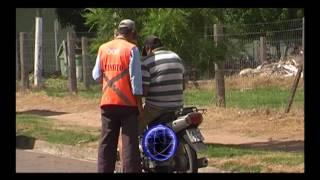 Continúan los operativos de tránsito en diferentes puntos de Melo