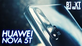 huawei Nova 5T Camera Review and Sample Pics, Gaano kaganda?