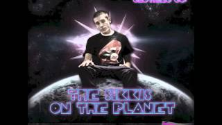 G-Eazy - Intro (Sikkis On The Planet Freestyle)