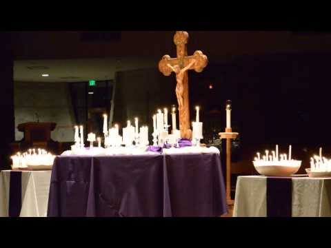 Taize Prayer Service - Bless the Lord, My Soul