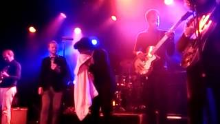 "The Black Marble Selection - ""Took My Time"" 