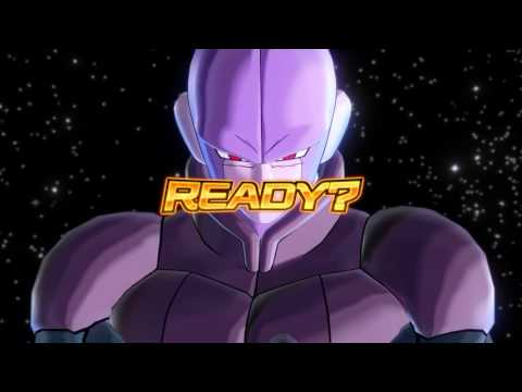DragonBall XenoVerse 2 [PC]: The hack is strong in this one