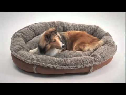 orvis-dog-bed-size-video