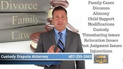 Top best divorce and family law attorneys Longwood Florida