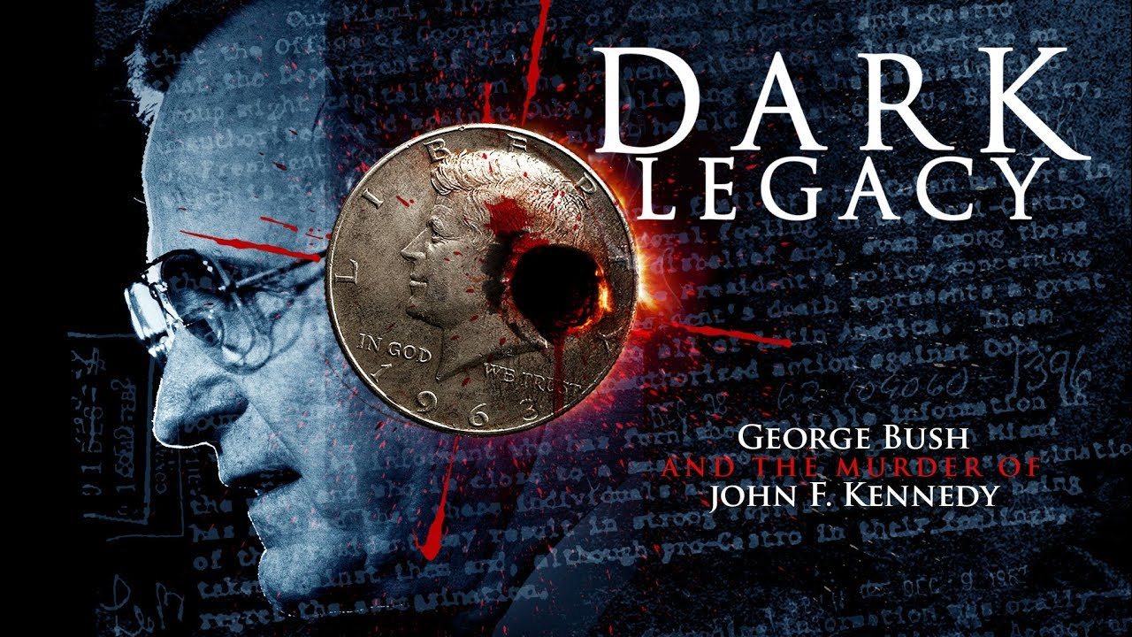 Dark Legacy - Official Trailer