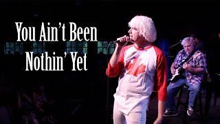 ApologetiX - You Aint Been Nothin Yet (Live 25th Anniversary Concert) YouTube Videos