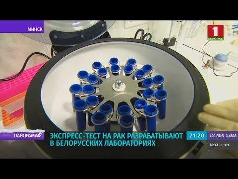 Белорусская наука: топ-10 исследований 2019 года. Панорама