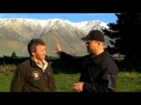 Outfitters Rating TV (S01 E09) - Guide Four Season Safias New Zealand