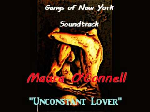 Maura O'Connell - Unconstant Lover
