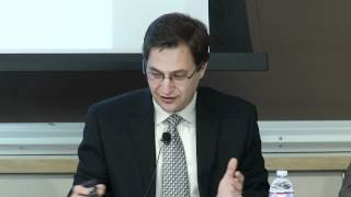 2012 Wildavsky Forum Panel Discussion: Economic Possibilities for Our Children