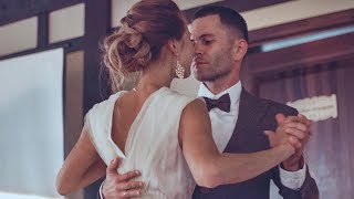 Наш Свадебный Танец под Whitney Houston ...