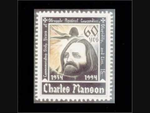 Charles Manson - Peace In Your Heart