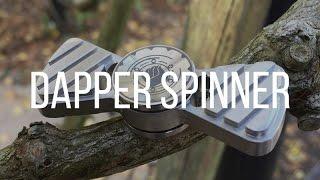 Honest Review: BEST UNDER $30 METAL SPINNER? - DAPPER SPINNER