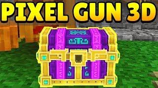 CO ONI ZROBILI Z PIXEL GUN 3D?! *MEGA ZMIANY*