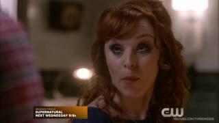 Промо Сверхъестественное (Supernatural) 11 сезон 23 серия
