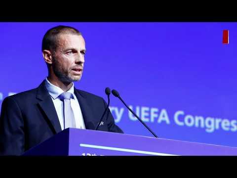 Глава УЕФА поставил точку в