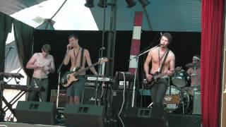 Alert New London - Paper City Music Festival 2012 Chillicothe