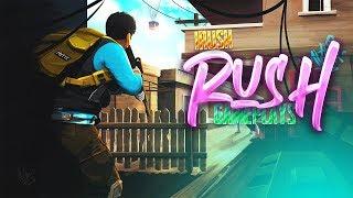 happy holi FUN LIVE PUBG MOBILE {Emulator} #iRushClan