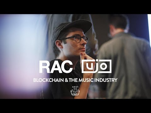 Blockchain & The Music Industry: A NEST HQ Documentary