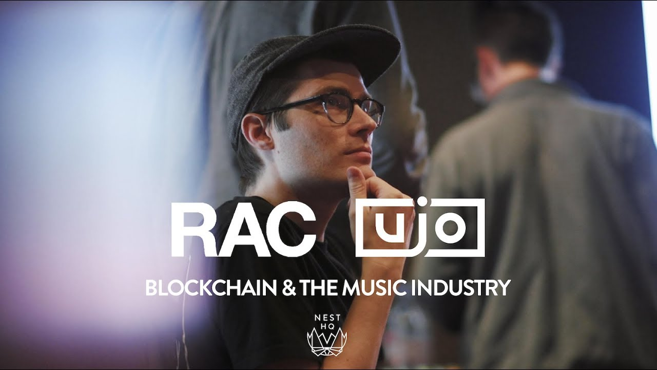 Blockchain & The Music Industry | A NEST HQ Documentary