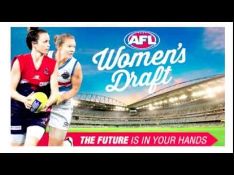 2014 AFL National Women's Draft