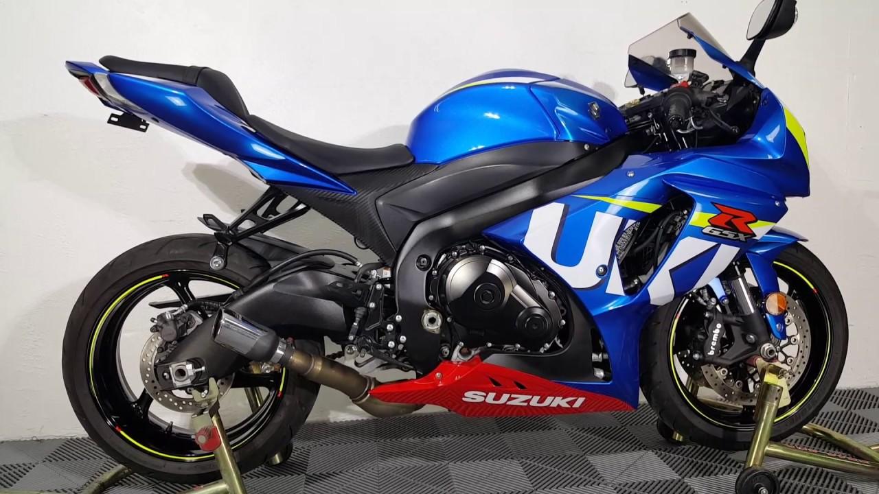 Suzuki Gsx R For Sale