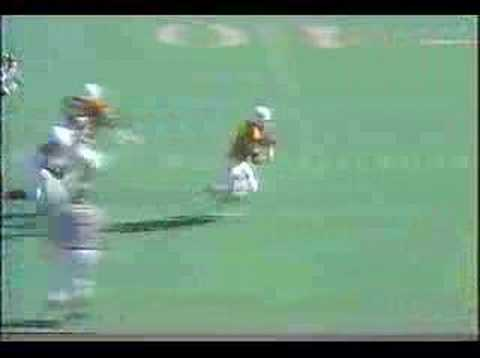1990 Texas vs. Texas A&M - First Half