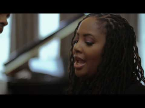 "OFFICIAL VIDEO: ""Dealing"" featuring Lalah Hathaway"