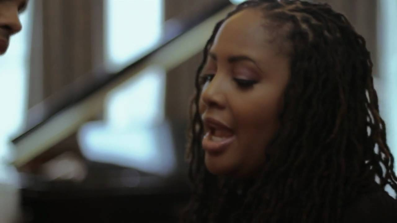 """Download OFFICIAL VIDEO: """"Dealing"""" featuring Lalah Hathaway"""