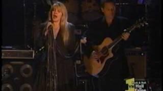 Lindsey Buckingham & Stevie Nicks ~ Big Love/ Landslide ~ Live 1998